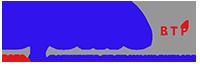 DJEMO BTP Logo