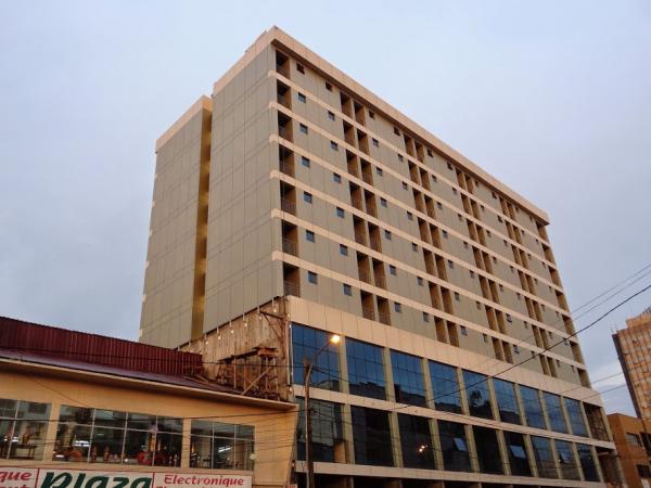 Hôtel la Falaise (Yaoundé)