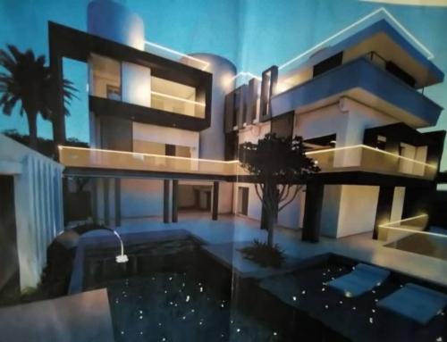 Residence Elig Essono