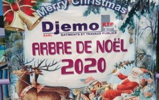 Arbre de Noël 2020